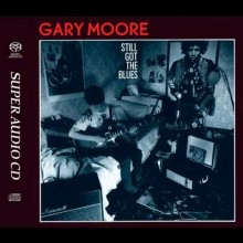 Gary Moore - Still Got the Blues (Japan Hybrid SACD) 2020