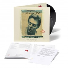 Paul McCartney - Flaming Pie (Half-Speed Mastered) (180g 2LP) 2020