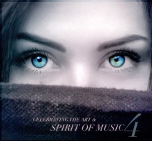 Lils Mackintosh - STS Digital: Celebrating The Art & Spirit Of Music 4 (Audiophile CD)