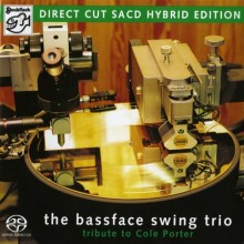 Bassface Swing Trio - Plays Gershwin (Direct Cut) (Hybrid SACD)