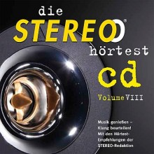 Various Artists - Die Stereo Hortest Vol.8 (Audiophile CD) 2015