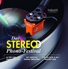 Various Artists - Das Stereo Phono-Festival (2CD) (Hybrid SACD)