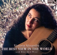 Victoria Alexandra - STS Digital: The Best View in the World (Audiophile CD) 2020