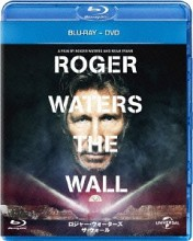 Roger Waters - The Wall (Japan 2 Blu-ray + DVD) 2016