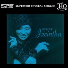 Jacintha - Best of Jacintha (Japan UHQCD)