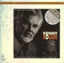 Kenny Rogers - The Most Classics of Kenny Rogers (HD-Mastering CD)