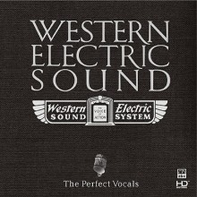 Various Artists - Western Electric Sound: The Perfect Vocals (HD-Mastering CD)