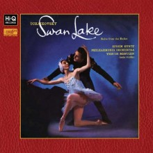 Tchaikovsky - Swan Lake Suite From The Ballet (XRCD24)