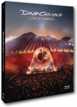 David Gilmour - Live at Pompeii (Blu-ray) 2017