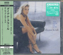 Diana Krall - The Look of Love (Platinum SHM-CD) 2013