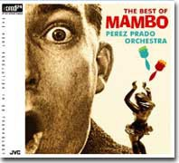 Perez Prado Orchestra - The Best Of Mambo (XRCD24)