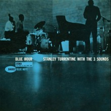 Stanley Turrentine - Blue Hour (180g Vinyl LP)