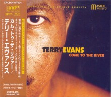 Terry Evans - Come to the River (XRCD24)