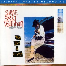 Stevie Ray Vaughan - The Sky Is Crying (MFSL) (Hybrid SACD)