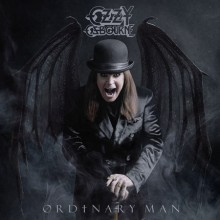 Ozzy Osbourne - Ordinary Man (Deluxe Edition) (CD) 2020