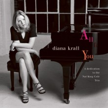 Diana Krall - All for You (180g 45rpm 2LP)