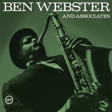 Ben Webster - Ben Webster & Associates (180g 45 RPM Vinyl 2LP)