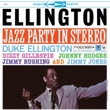 Duke Ellington - Jazz Party In Stereo (45rpm 180g 2LP)