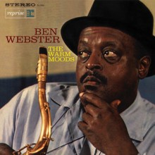 Ben Webster - The Warm Moods (180g Vinyl LP)