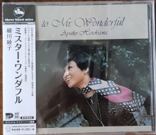 Ayako Hosokawa - Mr. Wonderful (CD)