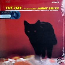 Jimmy Smith - The Cat (180g Vinyl LP)