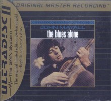 John Mayall - The Blues Alone (Gold CD)