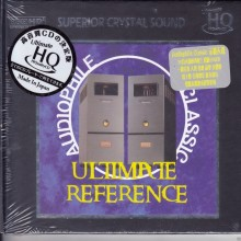 Various Artists - Ultimate Reference / Audiophile Classic (Japan UHQCD) 2015