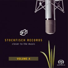 Stockfisch Records - Closer to the Music Vol.4 (Hybrid SACD)