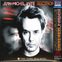 Jean-Michel Jarre - Electronica 1: The Time Machine (Japan Blu-spec CD2) 2015