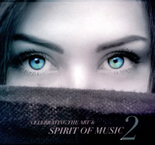 Gregor Hamilton - STS Digital: Celebrating The Art & Spirit Of Music 2 (Audiophile CD)