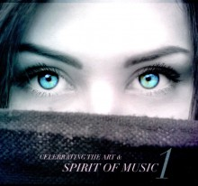 Leonardo Amuedo - STS Digital: Celebrating The Art & Spirit Of Music 1 (Audiophile CD)