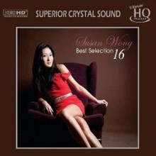 Susan Wong - Best Selection 16 (Japan UHQCD)