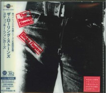 The Rolling Stones - Sticky Fingers (MQA x UHQCD)