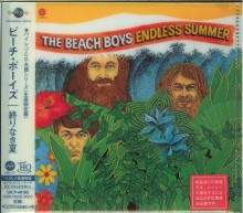 The Beach Boys - Endless Summer (MQA x UHQCD)