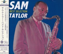 Sam Taylor - Best Selection (MQA-UHQCD)
