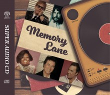 Various Artists - Memory Lane (Japan Hybrid SACD) 2020