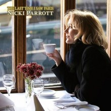Nicki Parrott - The Last Time I Saw Paris [Japan 24-bit CD] 2013