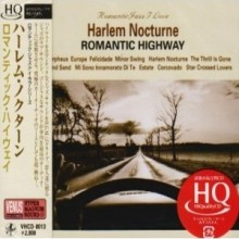 Various Artists - Harlem Nocturne: Romantic Highway (HQCD)
