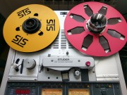 Various Artists - Diamond Voices of the 50's (Reel To Reel Tape)